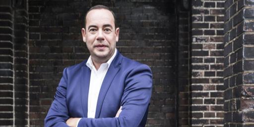 Martijn van Lom prend la direction de Kaspersky