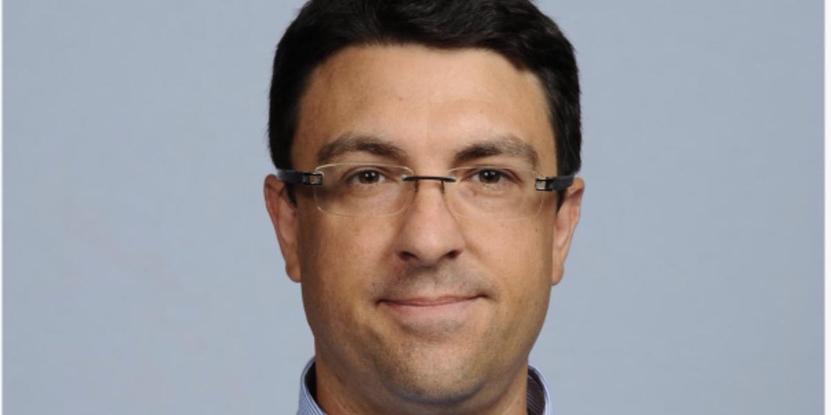 Hugues De Pra prend la direction du département « Transformation » de Cisco