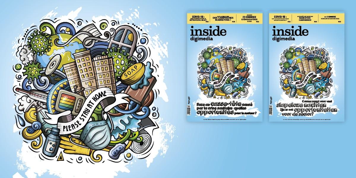 Photo of Découvrez la nouvelle édition du magazine Inside Digimedia en ligne !