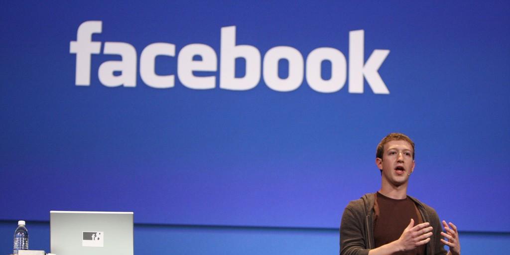 Facebook a téléchargé par erreur les contacts de 1,5 million d'utilisateurs