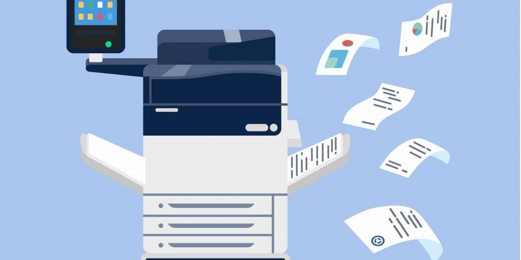 Pourquoi les entreprises doivent protéger leurs imprimantes