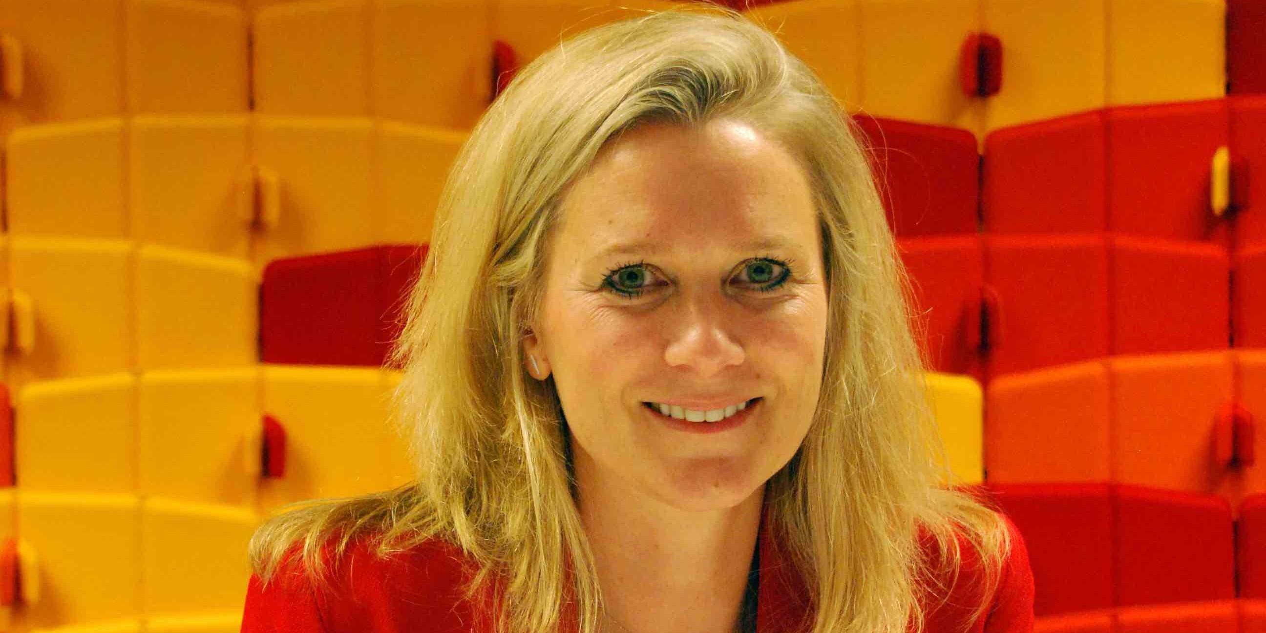 Julie Belmans prend la direction des ressources humaines de Ricoh BeLux