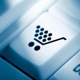 Het aantal winkels met een webshop is in twee jaar tijd met de helft gestegen