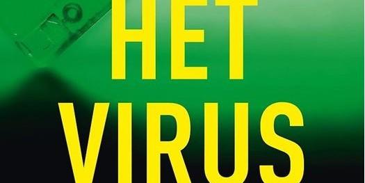 Security evangelist Eddy Willems lanceert cyberthriller over een moorddadig computervirus