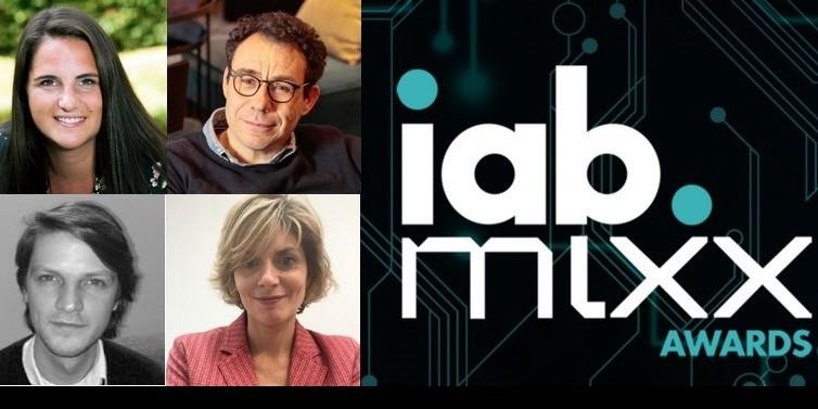 IAB Mixx Awards : ontdek de nieuwe categorieën