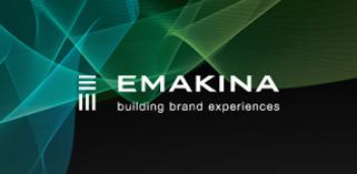 Emakina Group: omzetcijfer groeit met 7% in het eerste semester 2014