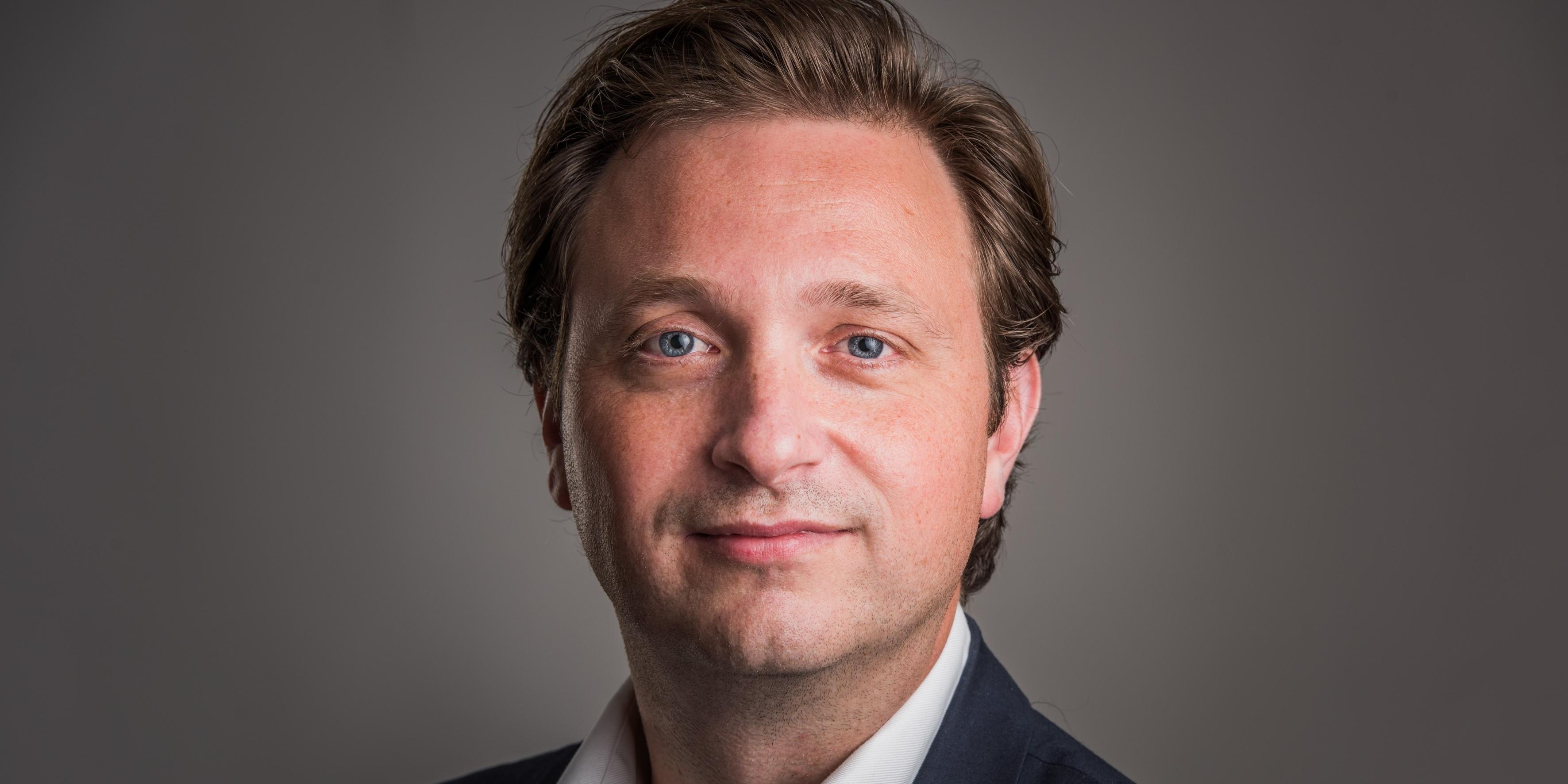 Erik Ploegmakers is per 1 maart benoemd tot Global Head of Crypto & High Assurance bij Fox-IT.