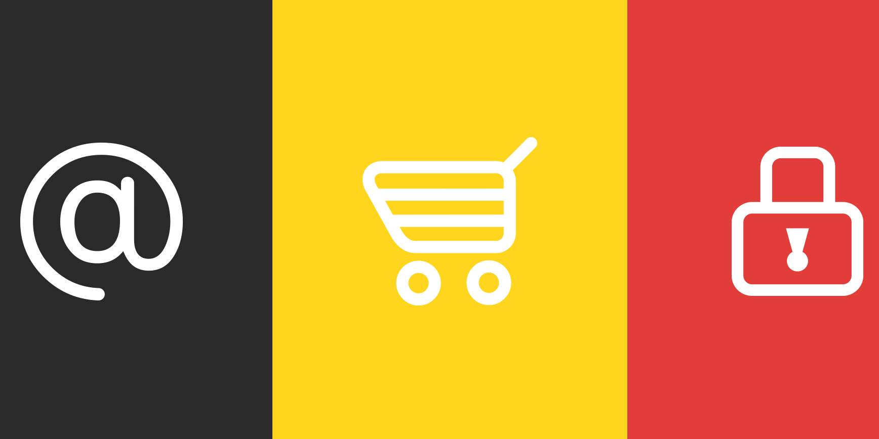 België voor het eerst in de Top 10 van landen met groei in e-commerce