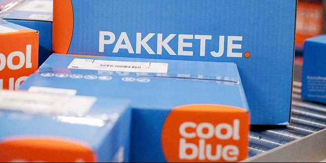 Coolblue vendra les smartphones OnePlus