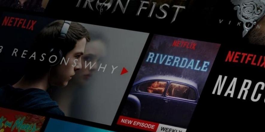 Netflix va lancer un abonnement moins cher dans certains pays