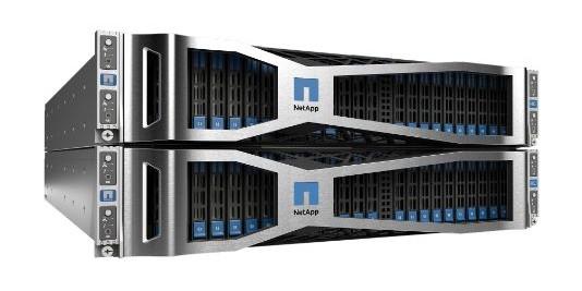 NetApp dévoile des solutions et des services de cloud hybride pour réussir dans un monde où la donnée est au c�?ur de toute stratégie