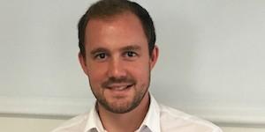 Stephane Bonifazzi, nouveau manager de Trend Micro Luxembourg