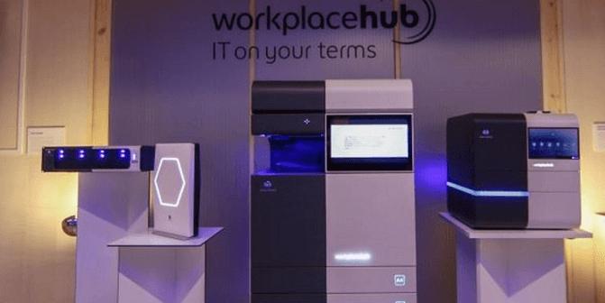 Konica Minolta rejoint le programme partenaire de Hewlett Packard