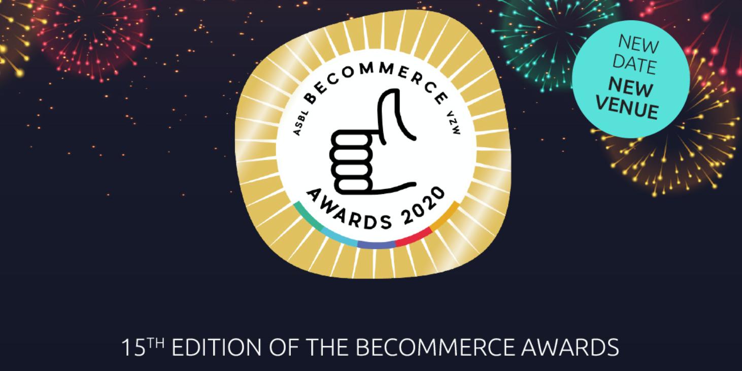 Photo of De BeCommerce Awards hebben plaats op 26 november 2020