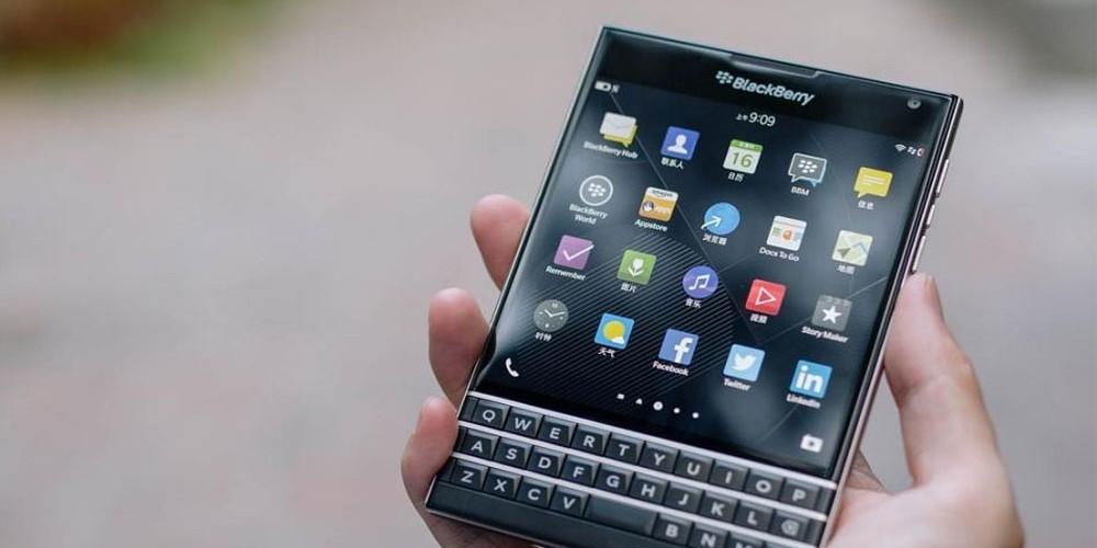 Photo of Kappa Data verdeler van de Blackberry-oplossingen
