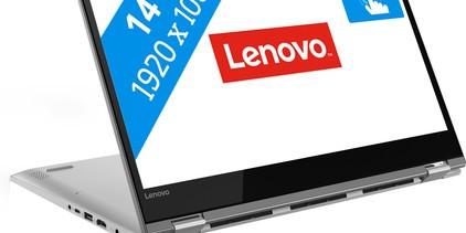Résultats records pour Lenovo