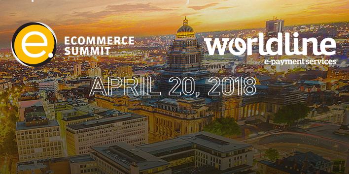 Worldline, Partner van de Ecommerce Summit