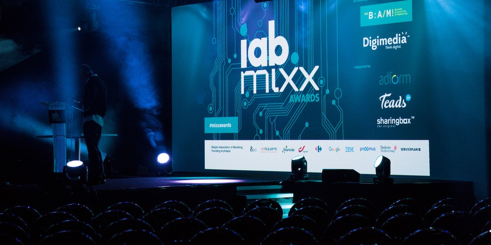 IAB MIXX Awards 2019 : soumettez vos cases !