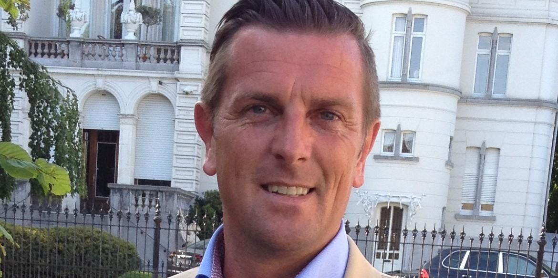 Photo of Een nieuwe sales director bij Dell België