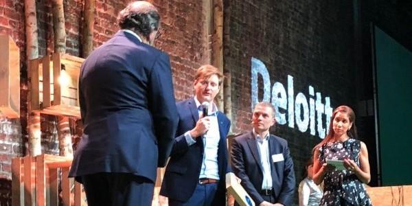 Teamleader l'entreprise IT belge à la croissance la plus rapide