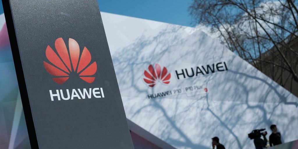 Het Verenigd Koninkrijk is van plan om Huawei uit te sluiten bij de uitrol van 5G