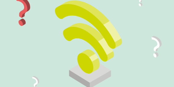 Photo of 5 conseils pour une connection wifi optimale