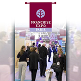 Trends op Franchise Expo Paris