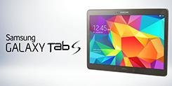 De test van de Samsung Galaxy Tab S 8.4