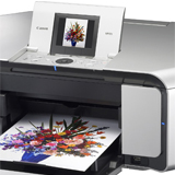 De inkjet multifunctional
