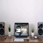« La musique fait partie intégrante de l'expérience en magasin »