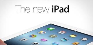 Op 21 oktober stelt Apple de nieuwe iPad voor