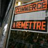 Huurprijs winkelpanden kelderen in steden