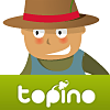 Foot, patates et eComerce : topino.be