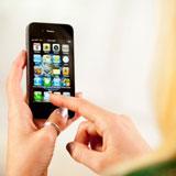 Les achats effectués via des appareils mobiles en pleine croissance