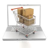 L'e-retail belge grimpe de 5% en un mois