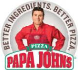 Papa John\`s Pizza geeft plankgas bij openen nieuwe vestigingen