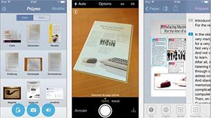 Une App belge mentionnée lors de la keynote d'Apple