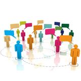 Cartographie de l'utilisation des réseaux sociaux en Belgique