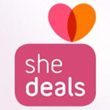 Sanoma lance SheDeals.be