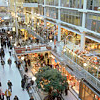 Dalende bezoekcijfers Belgische winkelcentra