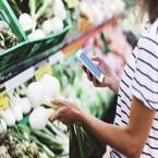 Nouvelle tendance : les clients font les courses pour les autres