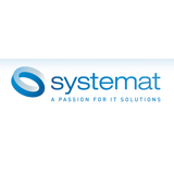 Systemat est désormais Authorised Systems Integrator de Apple