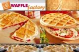 Waffle Factory en pleine croissance