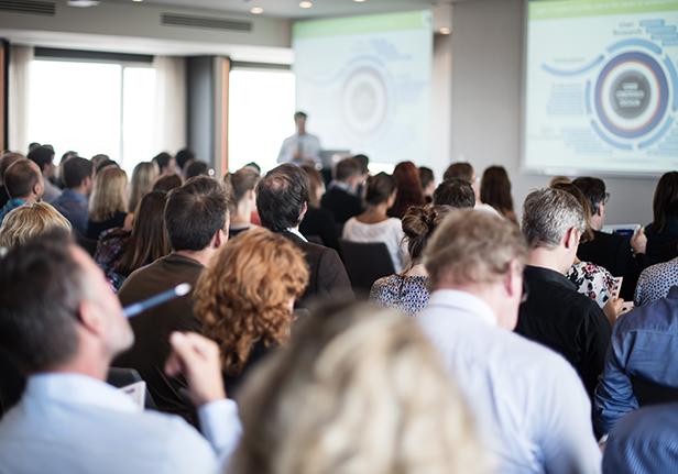 Daverend succes voor de Marketing Automation Summit