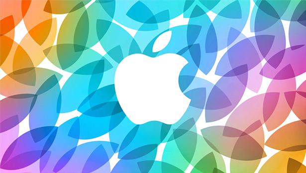 Markeer 9 september op uw kalender met een witte appel