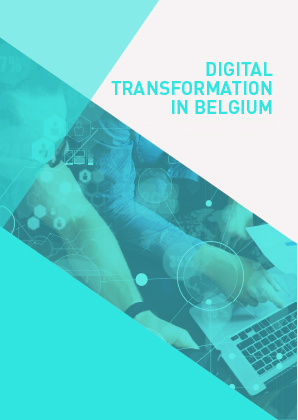Digital Transformation in Belgium  The Market Analysis