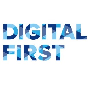 Account Executive Digital First