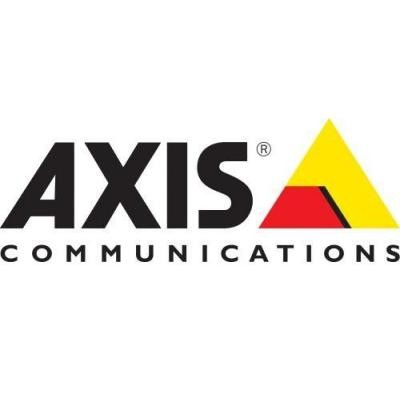 Axis is expanding its worldwide sales and marketing organization to help meet growing market