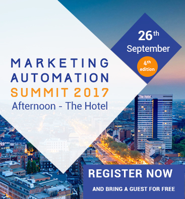 Marketing Automation Summit 2017