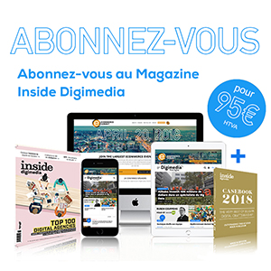 Abonnement Inside Digimedia